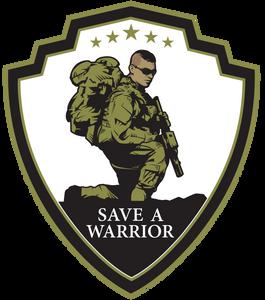 Save a Warrior | Miachael Sugrue
