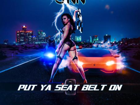 SINN - Put Ya Seat Belt On (Single)