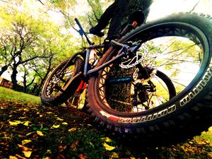 Bikepacking Tools