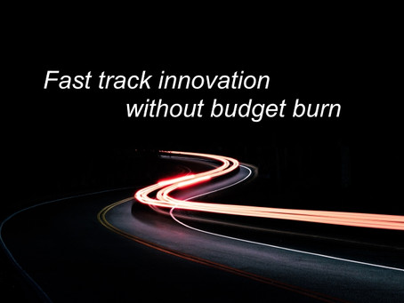 Navigate the innovation highway