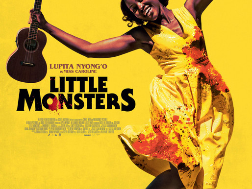 Little Monsters - Grimmfest Review