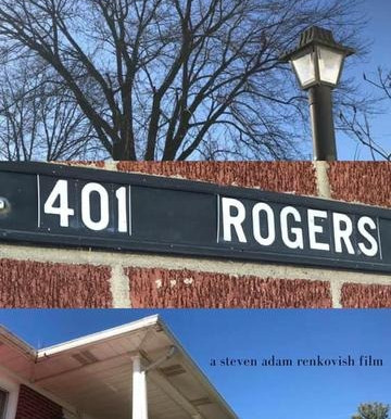 401 Rogers short film review
