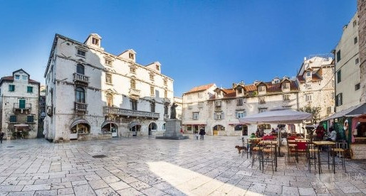 Where to change money in Split?