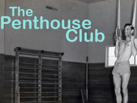 DHI Podcast - The Penthouse Club