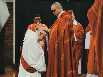 Ammissioni al Diaconato e al Presbiterato