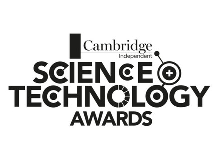 Cambridge Independent Science & Technology Awards finalists