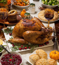 Food Insecurity Around the Holidays