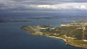 Visiter la base militaire américaine de Guantanamo à Cuba?  Non, ce n'est pas possible