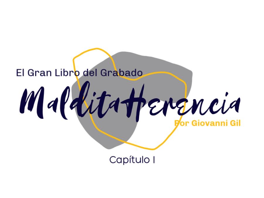 Libro de Giovanni Gil sobre el grabado y la historia de las artes en El Salvador