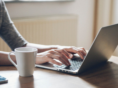 How to Stay Sane when Working From Home