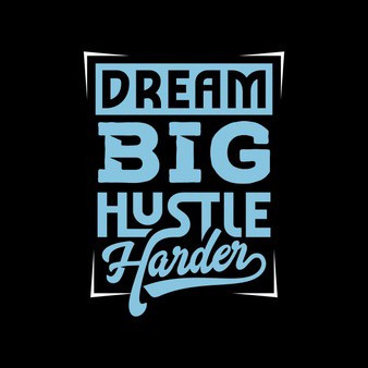 The Creative Hustle