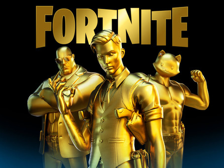 Fortnite's latest season is delayed until June, confirms Epic Games