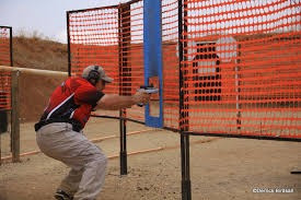 Building day, March 17th @ 1pm getting ready for the summer season of shooting!