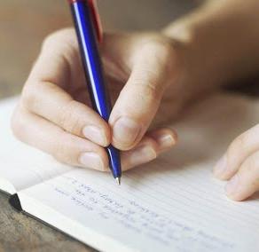 Escrever poético