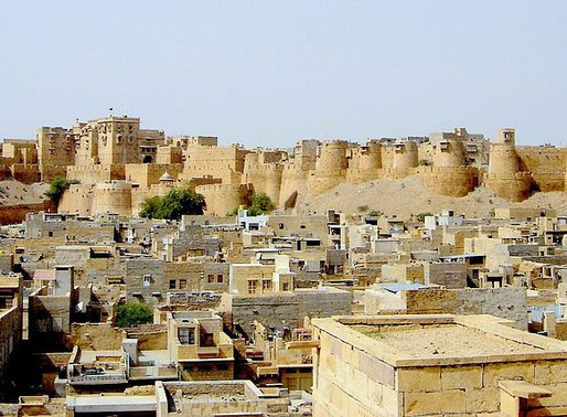 Top 5 Desert Destinations for your Next Offsite