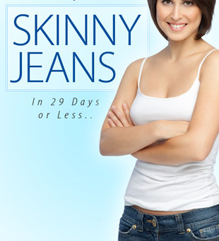 Discover How To Get Back Into Your Skinny Jeans Within 29 Days Or Less