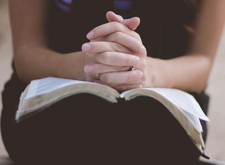 5 ways to pray