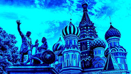 Russia is all set to test cryptocurrency in four regions