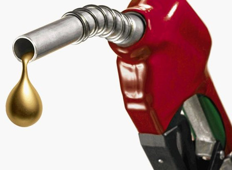 RFQ Announcement – Fuel Supply