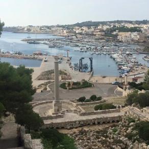 Fransa Cannes'dan Midilli'ye Seyir Defteri Yazı Dizisi-8