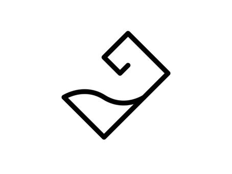 L'origine du logo