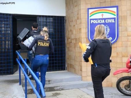 Auditorias do TCE subsidiam operações que afastaram do cargo prefeito de Paulista