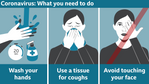 Coronavirus - KBSTC implications