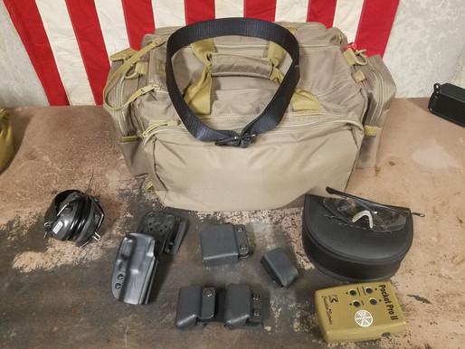 Beginners Gear: Part One- Support Equipment