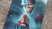 Review: Iyanu: Child of Wonder