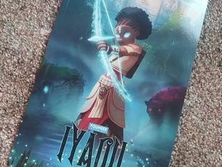 Review: Iyanu: Child of Wonder