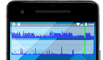 בדיקות ביצועים לאפליקציות Flutter