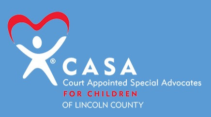 Apply to be Lincoln County CASA's Executive Director