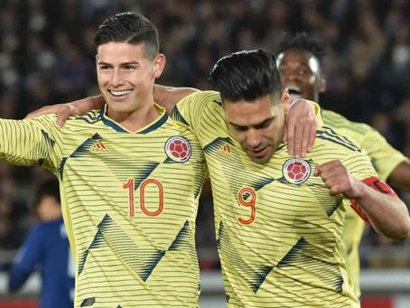 Colombia y Argentina sede de Copa América 2020