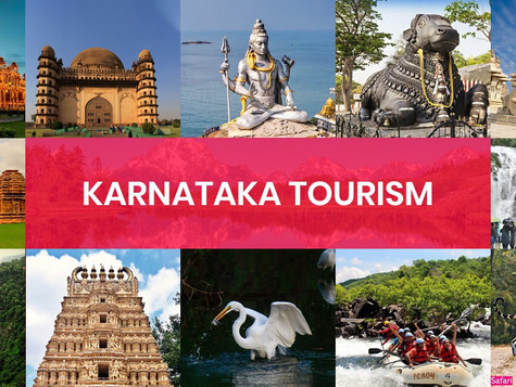 """One State, Many Worlds"": Karnataka"