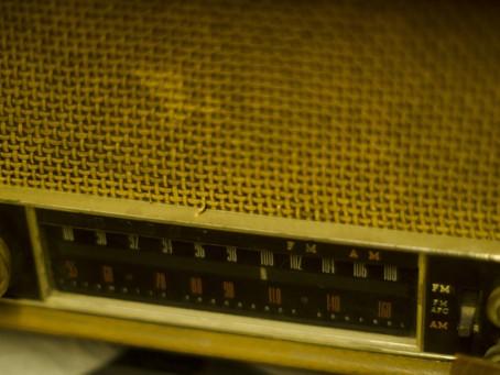 今週もラジオウィーク!