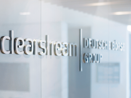 Clearstream International Definition