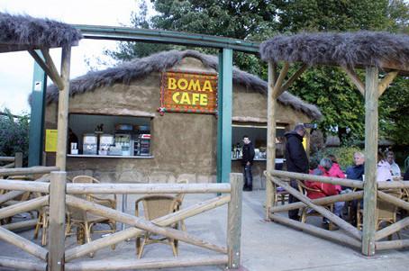 Boma Café