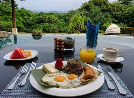 Costa Rica: How to make the typical Gallo Pinto?