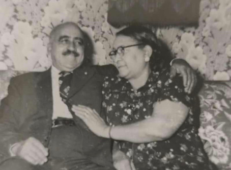 Adam and Sallie Watkins: A legacy of Love