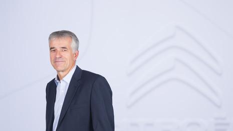 Pour Vincent Cobée, l'Espagne est un des marchés les plus importants pour Citroën