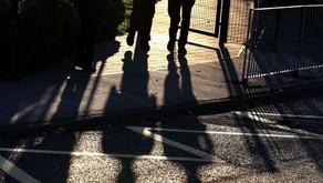 "(UK) Teeside: Damning report; ""increasing number of children"" expelled from school"