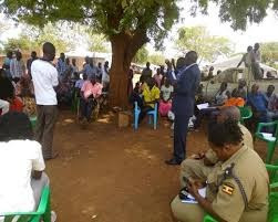 OPM JAILS NATIONALS MASQUERADING AS REFUGEES IN KYANGWALI