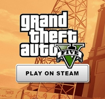 "GTA 5 - ""Play on Steam"" & ""Play on Epic"" hatası [Çözüm]"