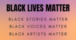 New Orleans theatre Black Lives matter