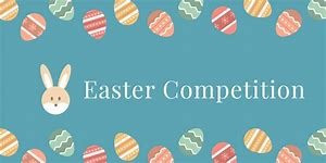 Easter Competition - Get crafting!