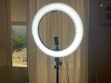 18 Inch Ring Light - This is what I've been missing!
