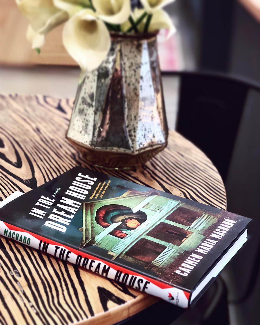 In the Dream House by Carmen Maria Machado, Photograph by Mel Ann Rosenthal for The Book Slut.