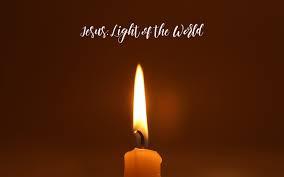 I AM the Light