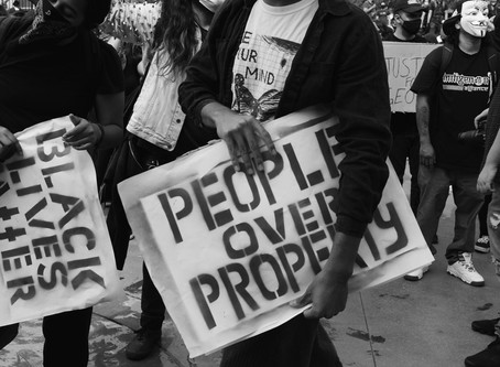 This World Sucks But Here's How To Change It | Resources Supporting Black Lives Matter
