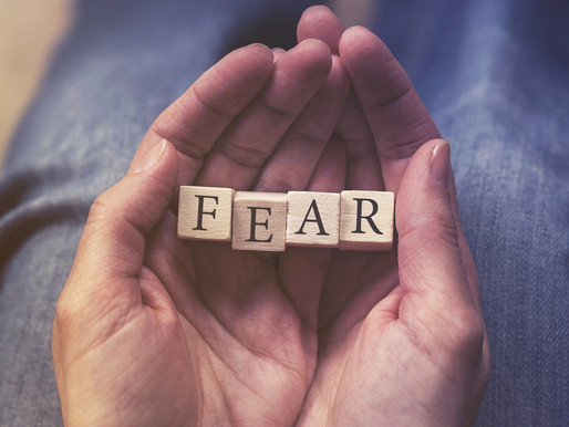 FEAR - Find out Everything About yourself & Reveal your truth